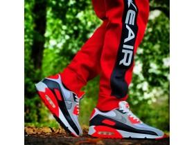 Обзор кроссовок Nike Air Max