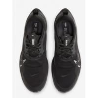 Кроссовки Nike Air Zoom Pegasus 37 Shield черные