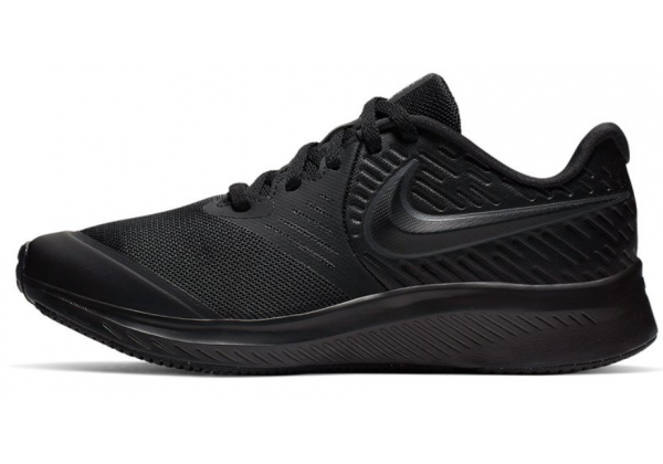 Кроссовки Nike Star Runner 2 черные