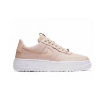 Nike кроссовки Air Force 1 розовые