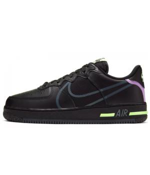 Кроссовки Nike Court Borough Low черные