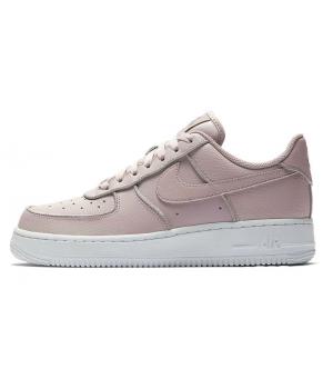 Кроссовки женские Nike Air Force 1 низкие розовые