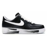 """Nike кроссовки Air Force 1'07 x Peaceminusone """"Para-noise"""" черные"""