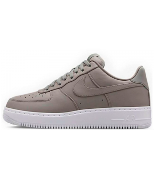 Nike кроссовки Air Force 1 Low Grey
