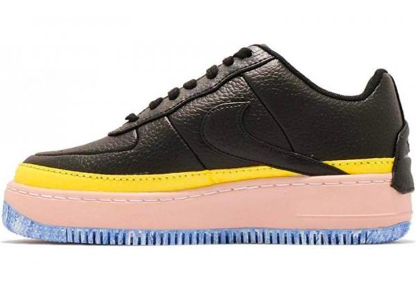 Nike кроссовки Air Force 1 Jester XX мульти