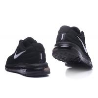 Nike кроссовки мужские Air Max 2017 White Black