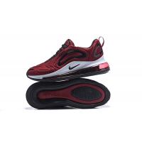 Nike Air Max 720 Bordo