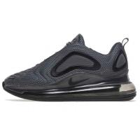 Nike кроссовки мужские Air Max 720 Full Black
