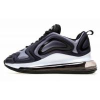 Nike кроссовки мужские Air Max 720 Black