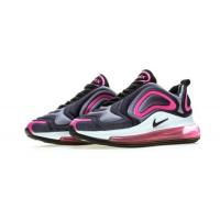 Nike Air Max 720 Black Peach