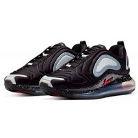 Nike x Undercover Air Max 720 черные