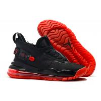 Nike x Undercover Air Max 720 красные с черным
