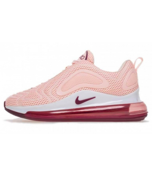 Женские кроссовки Nike Air Max 720 Peach