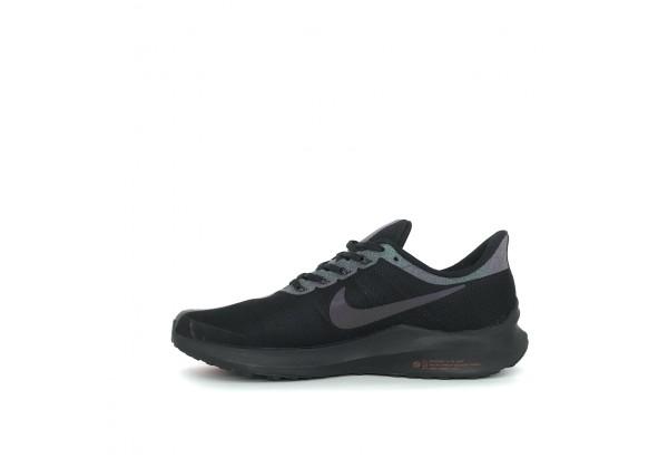 Кроссовки Nike Air Zoom X черные