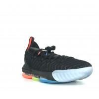 Кроссовки Nike Lebron мульти