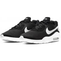 Кроссовки Nike Air Max Oketo черные