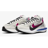 Кроссовки Nike Sacai Vapor Waffle бежевые