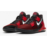 Кроссовки Nike Air Max Impact красные