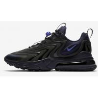 Кроссовки Nike Air Max React 270 ENG черные
