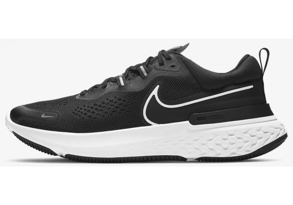Кроссовки Nike React Miller 2 черные