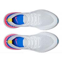 Кроссовки Nike Epic React белые