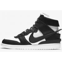 Кроссовки Nike Dunk Ambush High черные