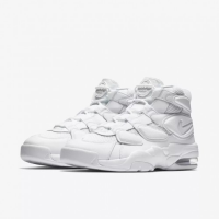 Кроссовки Nike Air Max 2 Uptempo 94 белые