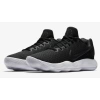 Кроссовки Nike Hyperdunk 2017 Low черные