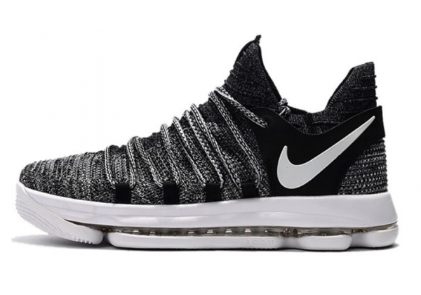 Кроссовки Nike Zoom KD 10 черные