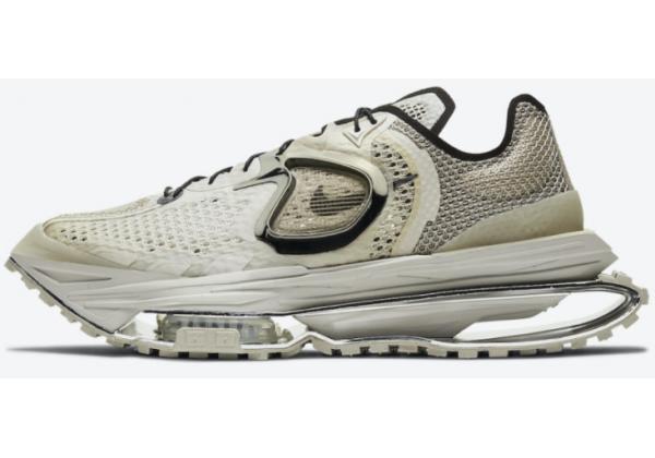 Кроссовки Nike Zoom MMW 4 бежевые