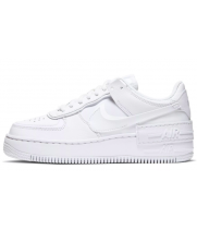 Nike кроссовки Air Force 1 Low Shadow White