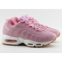 Кроссовки Nike Air Max 95 розовые