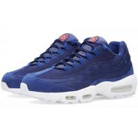 Кроссовки Nike Air Max 95 синие