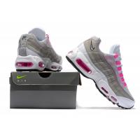 Женские кроссовки Nike Air Max 95 Rose Khaki