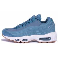 Кроссовки Nike Air Max 95 голубые