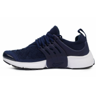 Nike кроссовки мужские Air Presto синие