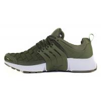 Nike кроссовки мужские Air Presto Green