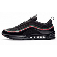 Nike x Undefeated Air Max 97 Black