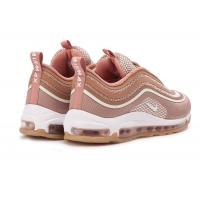 Nike кроссовки женские Air Max 97 розовые