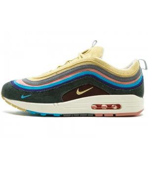 Nike Air Max 97 x Sean Wotherspoon eige