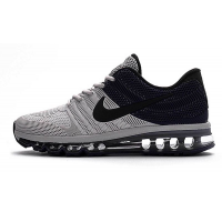 Nike кроссовки мужские Air Max 2017 Grey