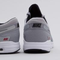 Кроссовки Nike Air Max Zero QS белые