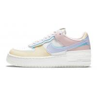 Кроссовки Nike Air Force 1 Shadow Pastel мульти