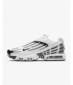 Кроссовки Nike Air Max Plus 3 белые
