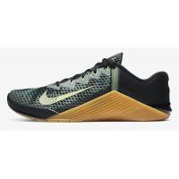Кроссовки Nike Metcon 6 черные