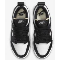 Кроссовки Nike Dunk Low Disrupt черные