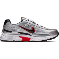 Кроссовки Nike Initiator серебристые