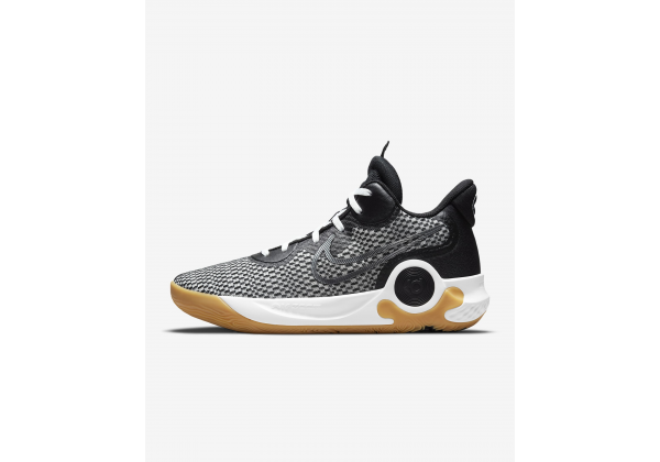 Кроссовки Nike Trey 5 KD черные