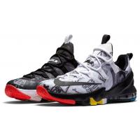 Кроссовки Nike Lebron 13 Low мульти