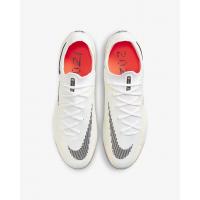 Бутсы Nike Phantom  GT Elite Fg белые